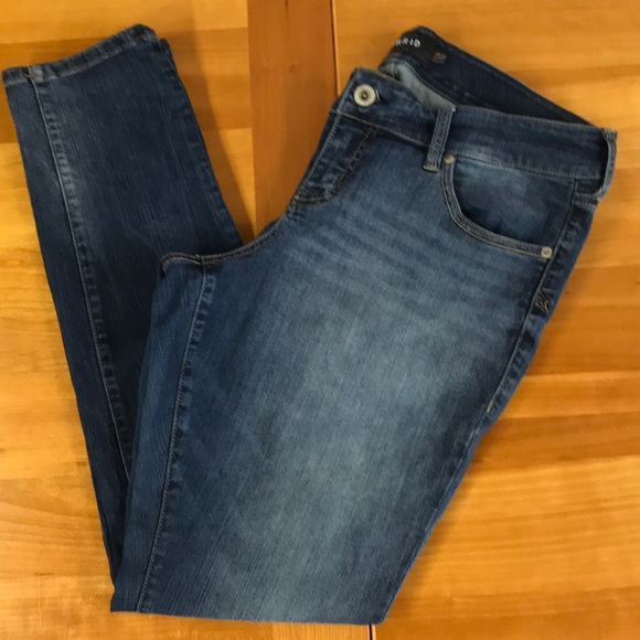 torrid Denim - Torrid Premium Boyfriend Jeans 12R